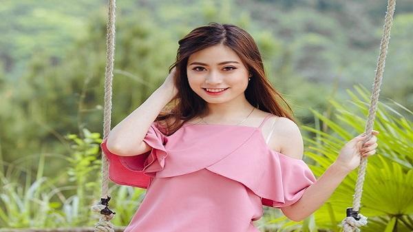 'Rụng tim' với vẻ đẹp xinh xắn của cô gái 9x Miss Teen ở Hà Tĩnh