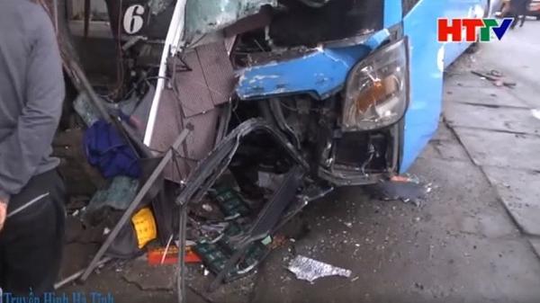 Hà Tĩnh: Tai nạn giao thông khiến 1 người thiệt mạng và 2 người bị thương