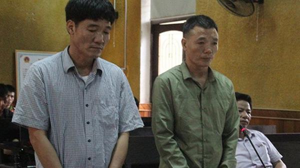 """Hà Tĩnh: Hai anh em """"đạo chích"""" trộm 30 cây vàng lĩnh án"""