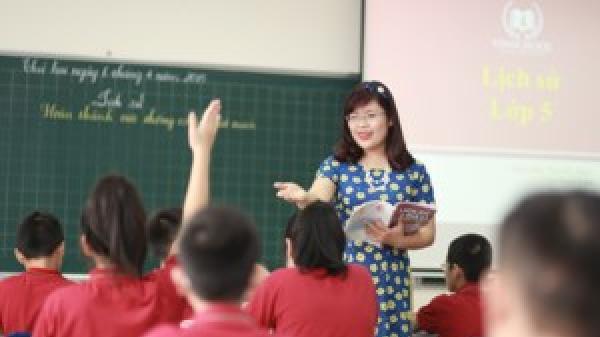 Hà Tĩnh tuyển 400 giáo viên mầm non, tiểu học trình độ cao