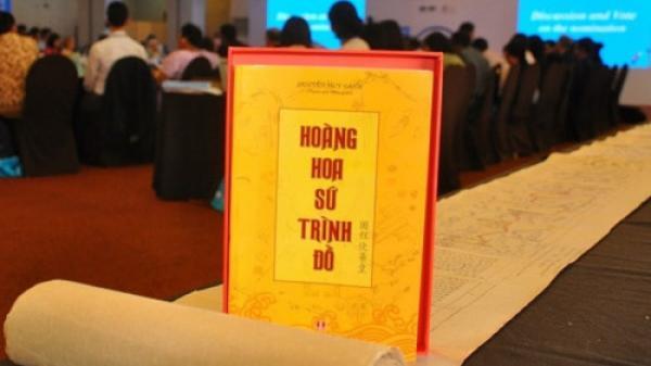 Hà Tĩnh: Đưa di sản dòng họ ra thế giới
