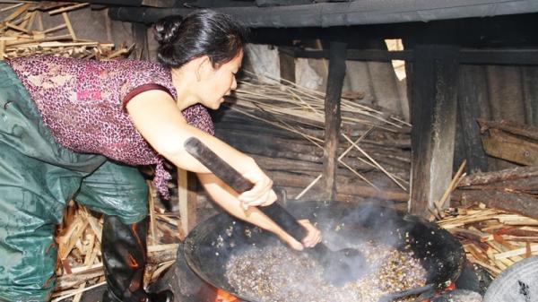 Nỗi nhớ hến sông La - món ngon dân dã của Hà Tĩnh