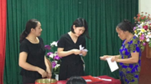 Vì sao phụ huynh Hà Tĩnh phải bốc thăm chọn trường mầm non?