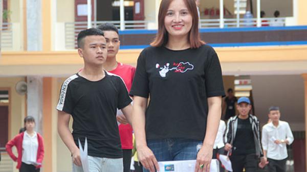 Cựu nữ chủ tịch xã 45 tuổi ở Hà Tĩnh đậu hai trường đại học
