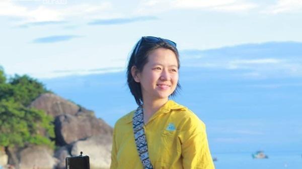 """Cô bạn 9X Hà Tĩnh với kinh nghiệm du lịch Cù Lao Chàm 2 ngày 1 đêm chỉ với 600 ngàn """"vui hết nấc"""""""