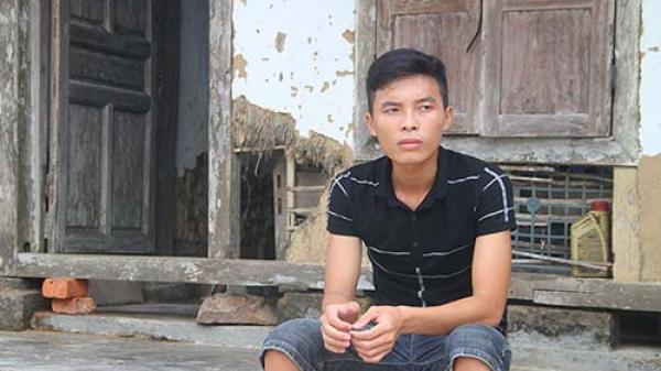 Hà Tĩnh: Cậu học trò nghèo đậu ĐH Bách khoa Hà Nội tính đi làm thuê vì không có tiền nhập học