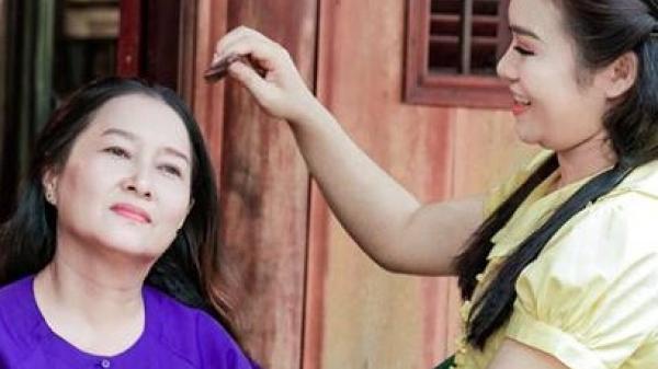 """Á khôi người Hà Tĩnh """"lấy"""" nước mắt công chúng với MV về mẹ"""