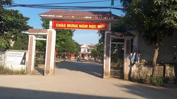 Hà Tĩnh: Phụ huynh băn khoăn trường thu nhiều khoản trước khi vào học