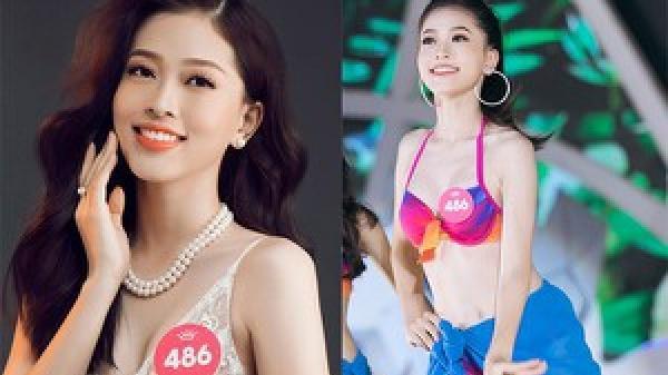 Người đẹp Hà Tĩnh Bùi Phương Nga - Ứng viên nặng ký ngôi vị Hoa hậu Việt Nam 2018