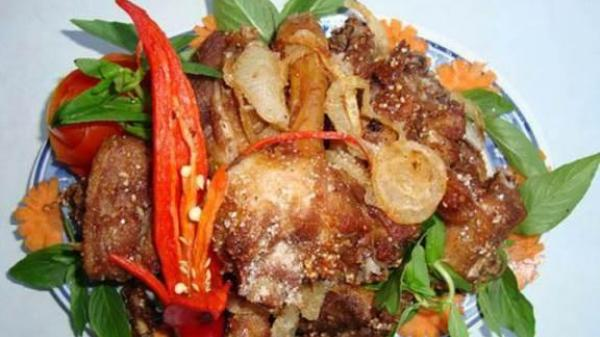 Những quán ăn ngon bạn nên ghi nhớ khi đến mảnh đất Lai Châu