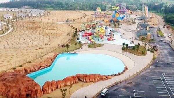 Hà Tĩnh: Duyệt đầu tư 'Khu khách sạn, biệt thự nghĩ dưỡng 3 sao tại Lộc Hà'