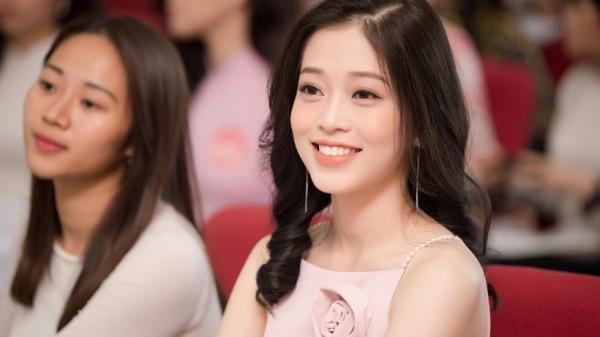 Bùi Phương Nga (Hà Tĩnh) và 4 ứng cử viên nặng ký cho vương miện Hoa hậu Việt Nam 2018