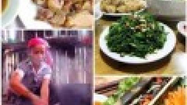 Hương men rừng lan tỏa trong đặc sản Lai Châu