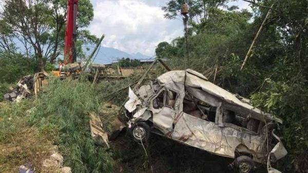 """Vụ tai nạn 13 người chế.t ở Lai Châu: """"Cháo đã nấu xong nhưng cháu đâu rồi"""""""
