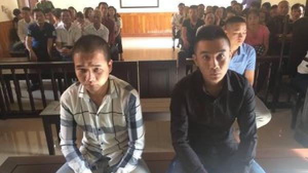Lừa thuê ô tô mang đi cầm cố, 2 thanh niên Hà Tĩnh lãnh án