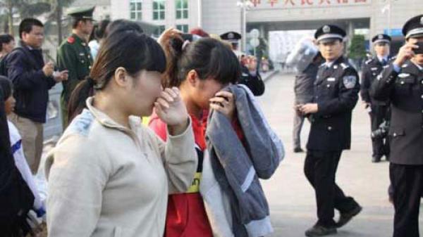 Thanh niên Lai Châu lừa bán người yêu qua TQ lấy tiền xài