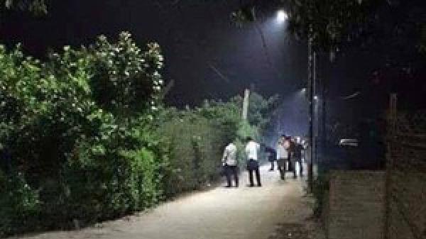 NÓNG: Thanh niên 9X Hà Tĩnh giở trò đ.ồi bại với thiếu nữ 16 tuổi trên đường đi đám cưới về