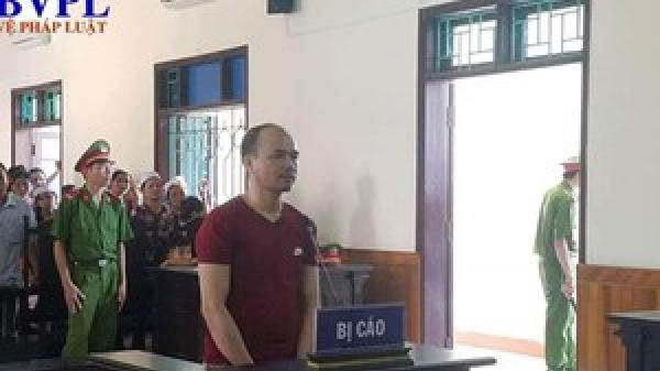 Hà Tĩnh: Thủ dao nhọn giế.t vợ rồi tự kết liễu đời mình vì ghen tuông