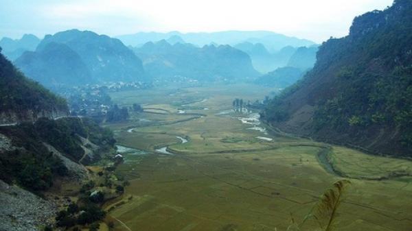 Đến Lai Châu đừng quên lạc bước vào bản người Mông đẹp nhất Đông Nam Á