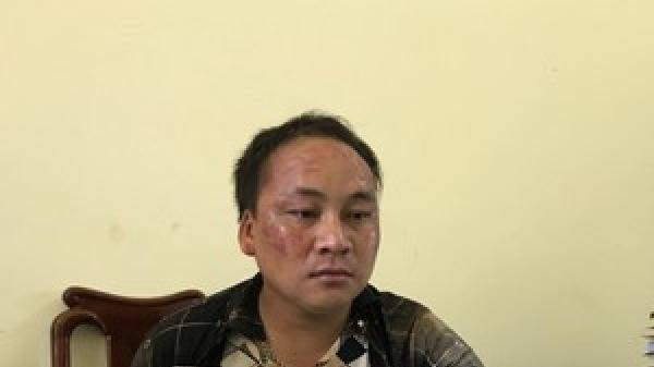 NÓNG: Bắt một đối tượng ở Lai Châu vận chuyển trái phép 2kg thuốc phiệ.n tại huyện Mường Nhé