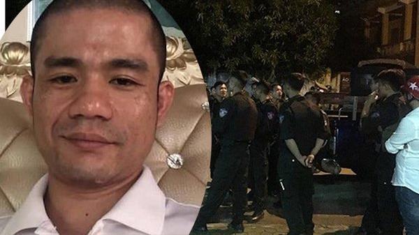 Nghi phạm Hà Tĩnh ôm lựu đạn cố thủ 14 tiếng trong nhà vì lý do KHÔNG NGỜ