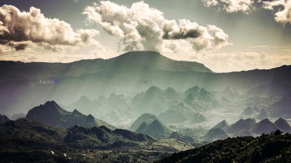 HOT: Chiêm ngưỡng vẻ đẹp hùng vĩ của rừng Tả Liên Sơn ở Lai Châu