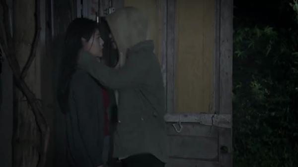 'Quỳnh búp bê' tập 15: Ơn giời, cuối cùng Cảnh cũng hôn Quỳnh rồi
