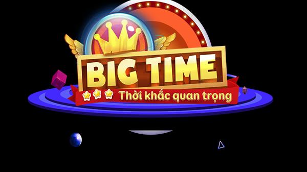 BigTime - Game một nút, Game dễ chơi nhất Vịnh Bắc Bộ!
