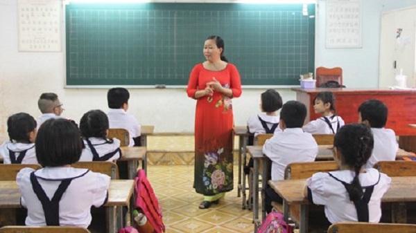 Kỳ Anh (Hà Tĩnh): Thiếu hơn 150 giáo viên tiểu học cho năm học mới