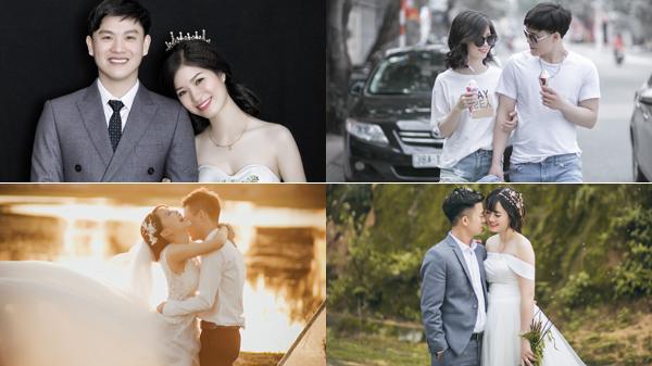 """Loạt ảnh cưới phong cách lãng mạn đến chất lừ của những cặp đôi Hà Tĩnh khiến ai cũng muốn """"cưới ngay kẻo lỡ"""""""