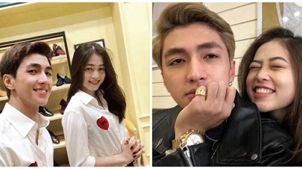 """Hé lộ những khoảnh khắc """"tình bể bình"""" của Bình An và người đẹp gốc Hà Tĩnh trước ngày công khai hẹn hò"""