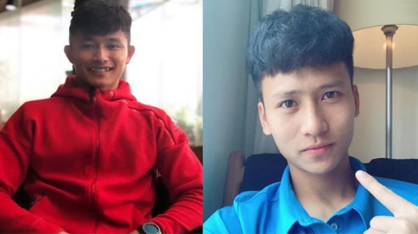 2 chàng thủ môn đẹp trai, tài năng của Hà Tĩnh được fan nữ yêu mến nhất hiện nay