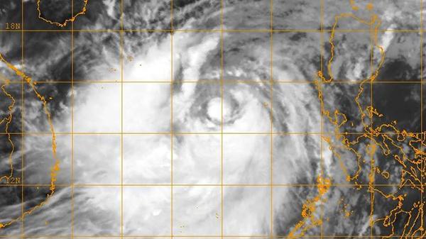 Lần đầu tiên Việt Nam đưa ra mức cảnh báo nguy hiểm cấp độ 4 (cấp 5 là mức Thảm họa) đối với bão số 10