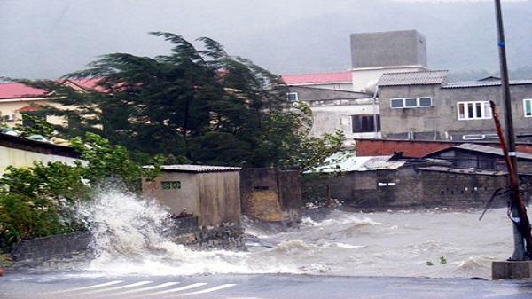 Tin bão số 10 mới nhất: Trưa nay tràn vào Nghệ An-Quảng Trị