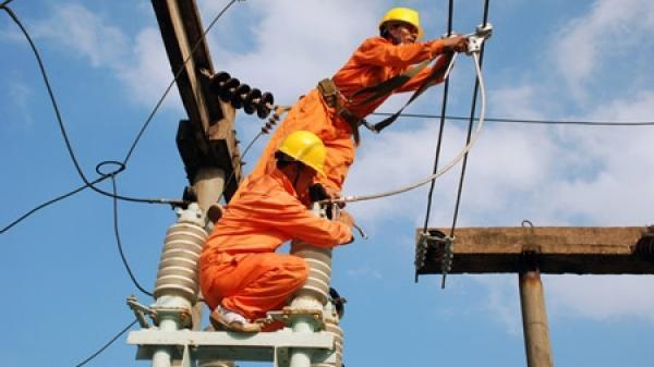 THÔNG BÁO: Lịch cắt điện tại Hà Tĩnh từ ngày 18/6 đến 24/6