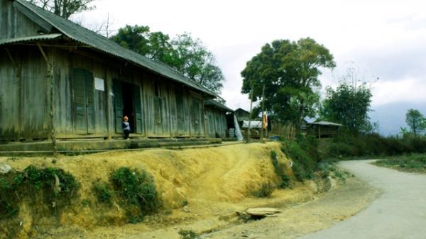 Đến Pú Đao (Lai Châu) thăm bản người Mông