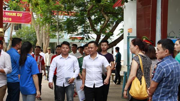 Lai Châu: 14 trường THPT có tỷ lệ đỗ tốt nghiệp đạt 100%