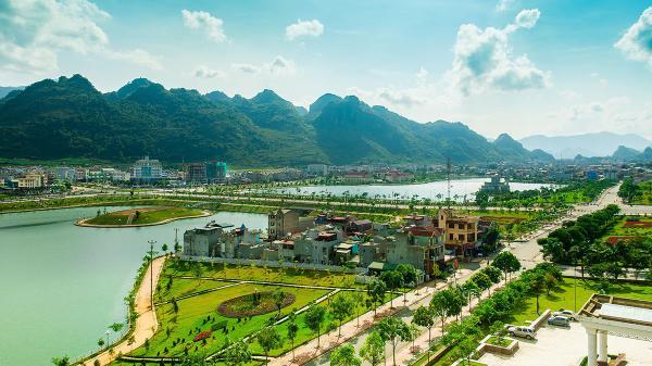 205 nghìn lượt khách du lịch đến Lai Châu trong 6 tháng đầu năm