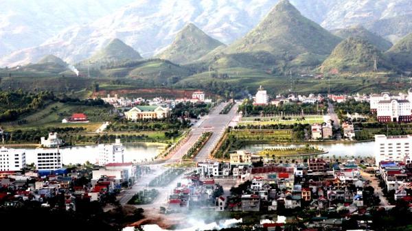 Xây dựng nông thôn mới ở Lai Châu: Vẫn còn nhiều khó khăn