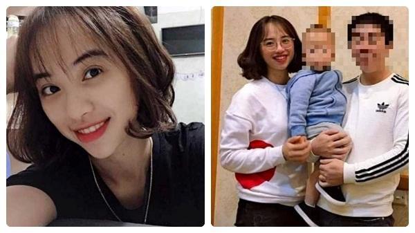 Người mẹ trẻ xinh đẹp ở Điện Biên mất tích bí ẩn