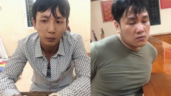 Lai Châu: Dùng panh y tế cạy cửa trộm cắp