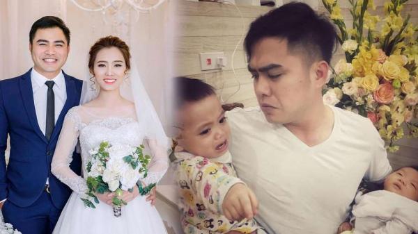 Cuộc hôn nhân hạnh phúc từ mai mối của Khải 'Về nhà đi con' ngoài đời