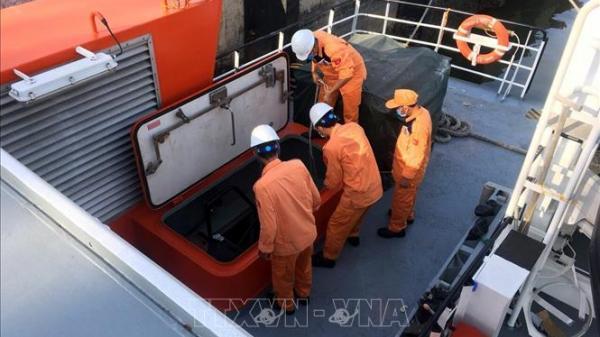 Vụ 9 ngư dân bị m.ất tí.ch ở vùng biển Hải Phòng: Xác định danh tính ba thi thể thuyền viên vụ chìm tàu cá