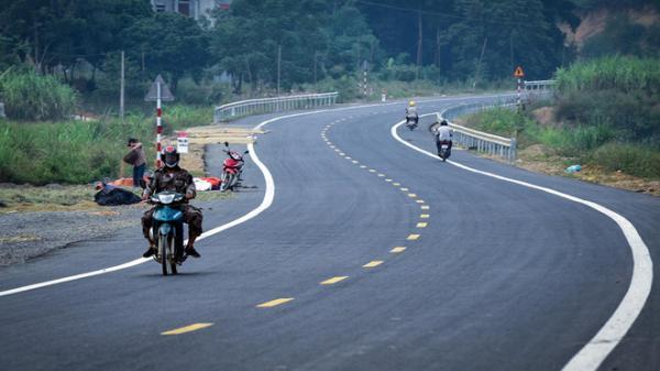 Ký kết thỏa thuận lập báo cáo nghiên cứu cao tốc Hòa Bình - Mộc Châu