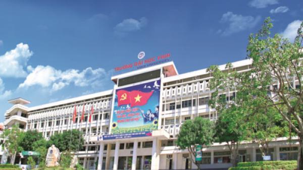 Các trường ĐH tại Nghệ An công bố điểm chuẩn năm 2019