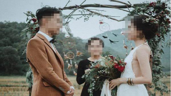 Vượt hàng trăm km, cô gái chứng kiến cảnh người yêu 5 năm vừa chia tay 3 ngày đã vội tổ chức đám cưới