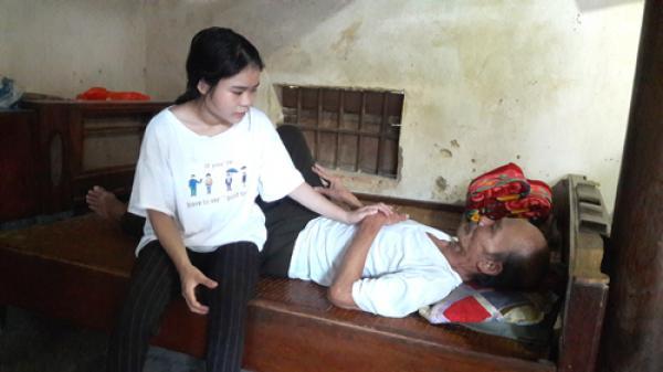 Nghệ An: Nữ sinh nghèo dang dở ước mơ vì không có tiền nhập học