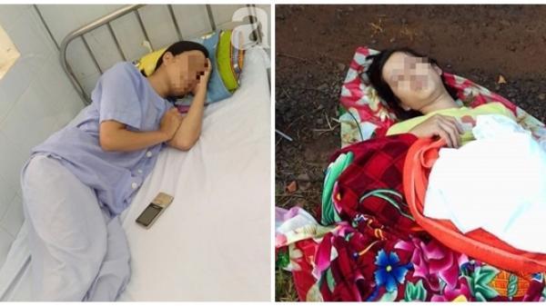 Sản phụ bị bỏ rơi giữa đường, con sơ sinh qua đời: Tài xế cúi đầu xin lỗi, bồi thường 50 triệu