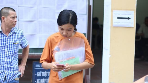 Nữ sinh Hà Tĩnh bố mất, mẹ ung thư nặng đã nhập Trường ĐH Dược Hà Nội