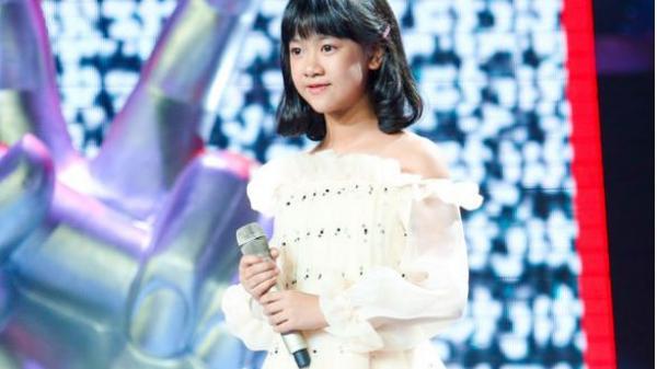 Cô bé xứ Nghệ gây sốt The Voice Kids - Giọng hát Việt nhí 2019